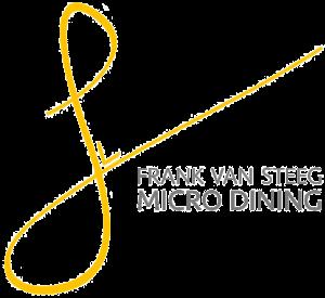 Micro Dining | Frank van Steeg